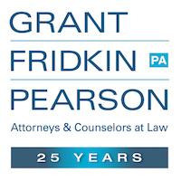Grant Fridkin Pearson Logo